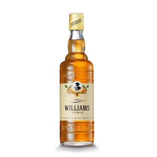 Appenzeller Williams-Honig Likör